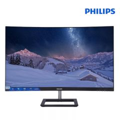 "Philips Monitor 4k Ultra Wide 31.5"" รุ่น 328E1CA/67 VA 60Hz"