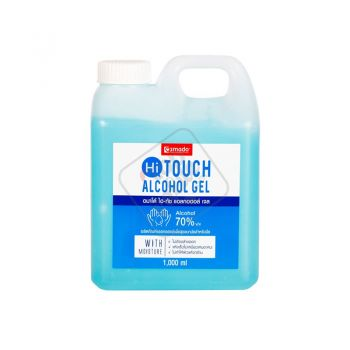 Amado Hi Touch Alcohol Gel 1000ml